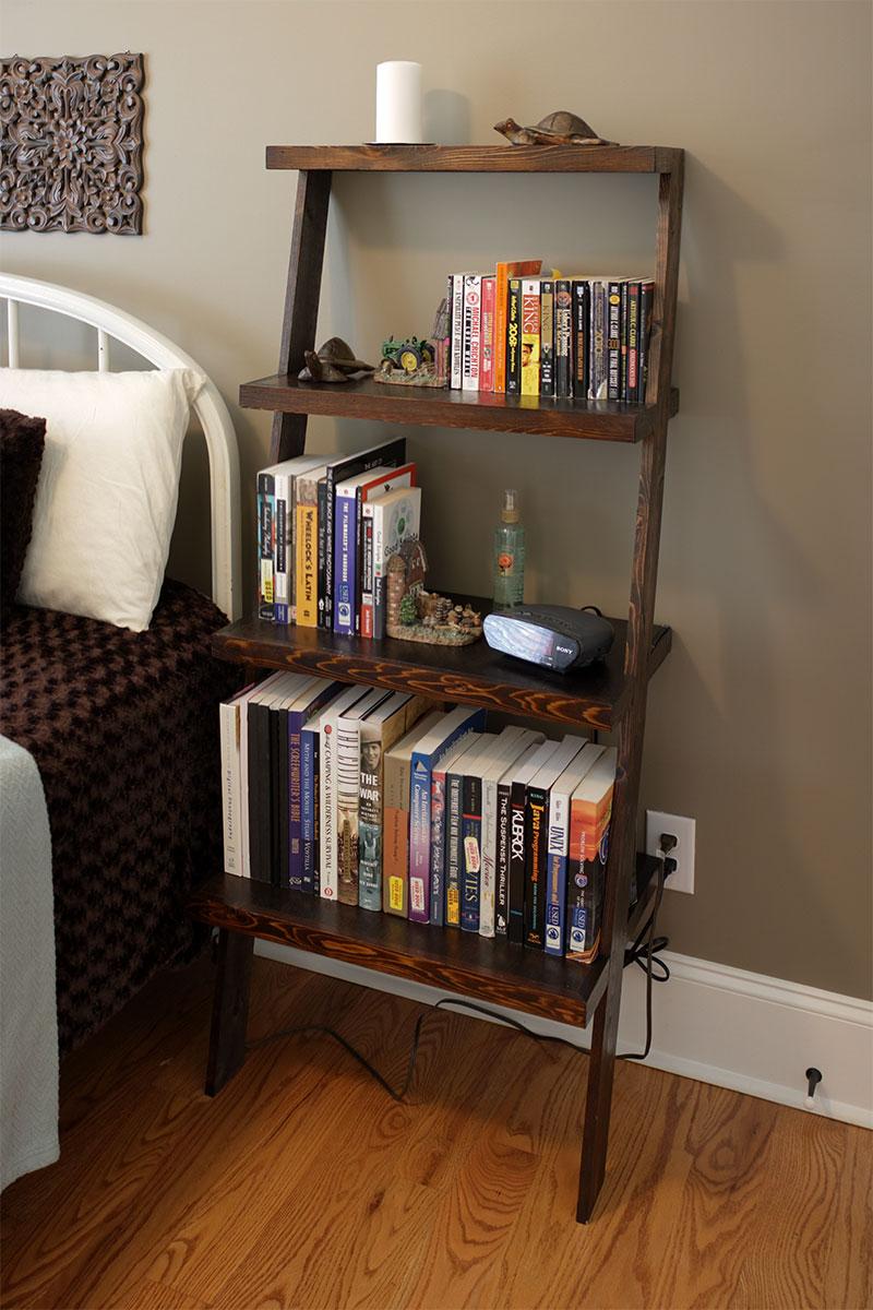 Travis Woodworking Custom Furniture And Craft Designs
